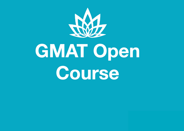GMAT Free Course | Perfect Scores