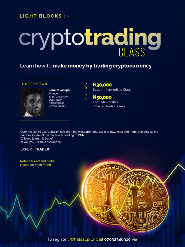 crypto currency trading classes fastest way to get rich legally