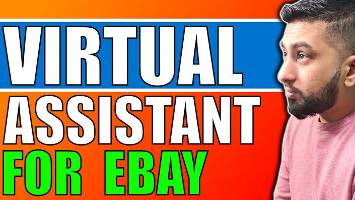 Ebay Dropshipping Masterclass VA Training | The Financial Freedom