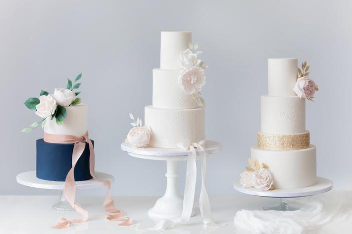 I Do Wedding Cake Business Course Caroline Jax Cake School