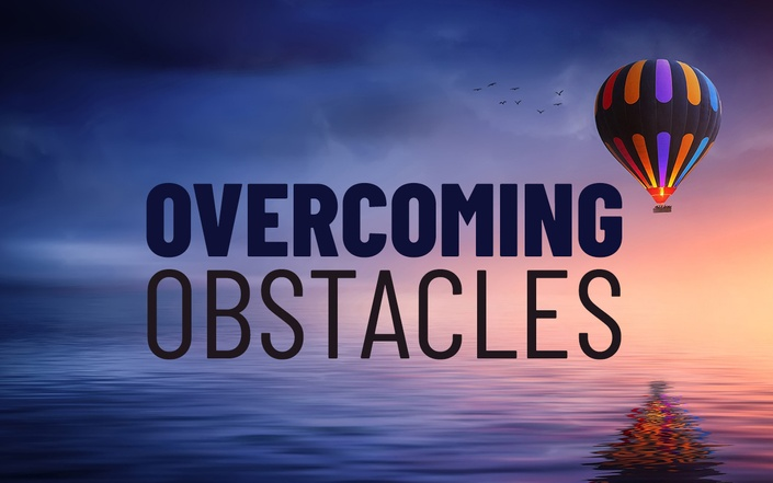 Overcoming Obstacles | Mental Toughness Boot Camp
