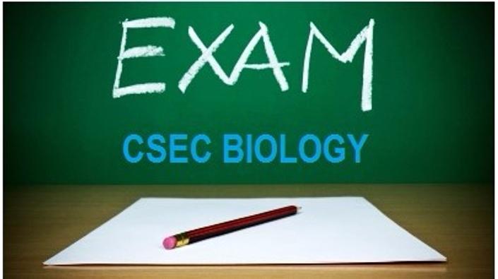 Csec biology self paced cxc biology tutor past paper solutions biology fandeluxe Gallery