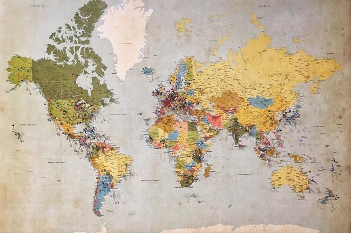 Saddleback Church Lake Forest Campus Map.Class 101 Saddleback Church S Online Campus