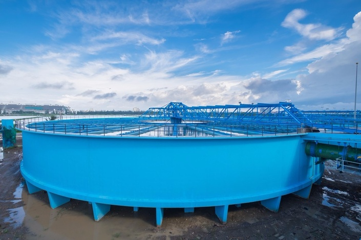 Wastewater Treatment Operator Certification Exam Review
