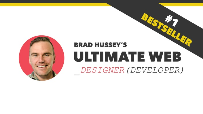 The Ultimate Web Designer Developer Course Code College