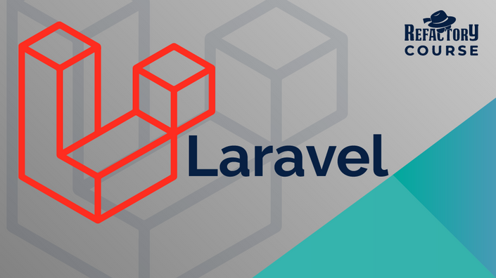 Laravel for Beginner