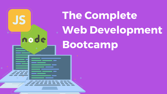 Learn Mobile App and Web Development From Beginning to End
