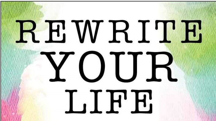 How To Make A Book About Your Life ~ Rewrite your life learn how to write a book