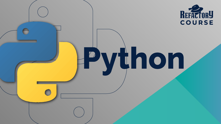 Python 3 - Basic