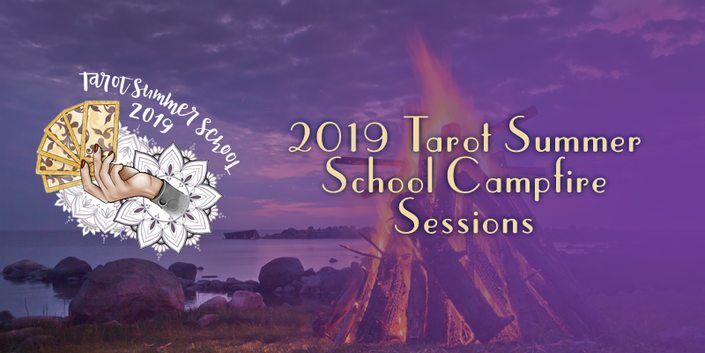Tarot Summer School 2019 Season Pass | Tarot Readers Academy