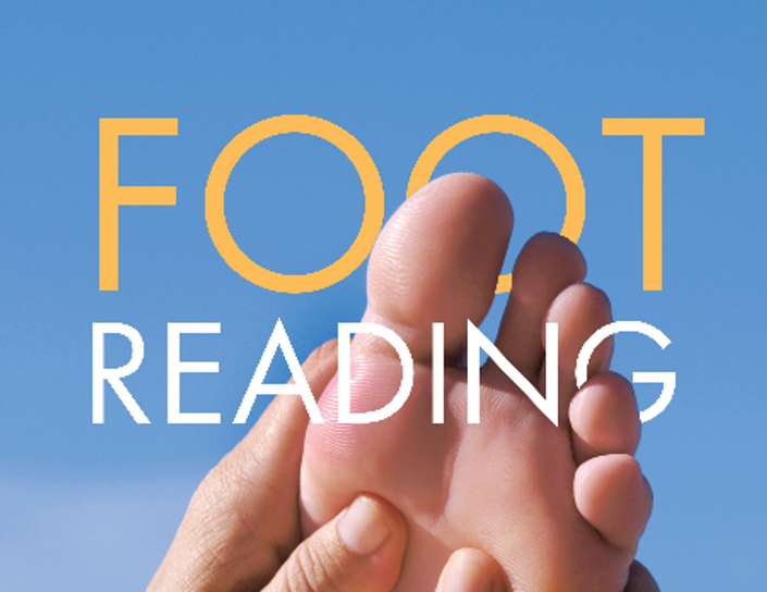 The Foot Reading Online Certification Course The Foot Whisperer