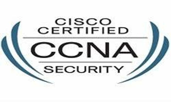 CCNA Security (640-554) Training