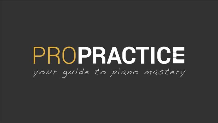 Chopin - Etude in C Major, Op 10 No 1 | ProPractice Piano