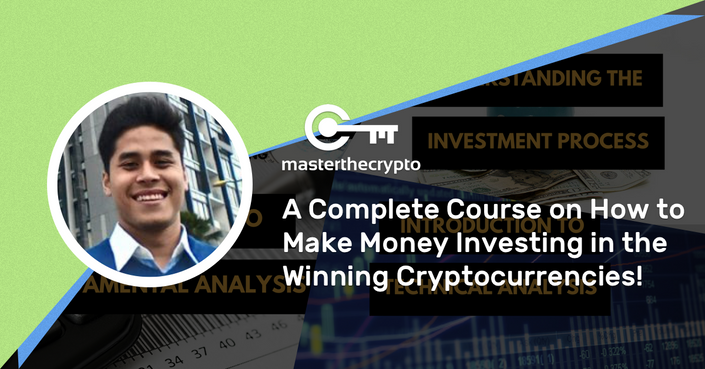buy cryptocurrency master course