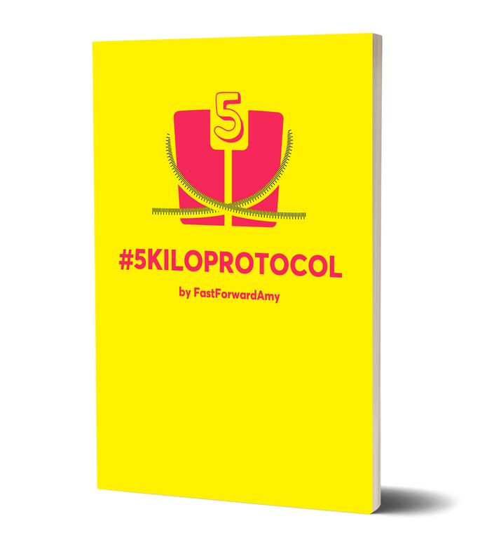 5 Kilo Protocol Fastforwardamy School