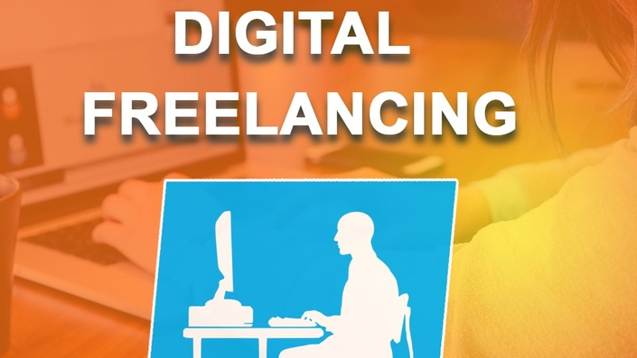 Digital Freelancing