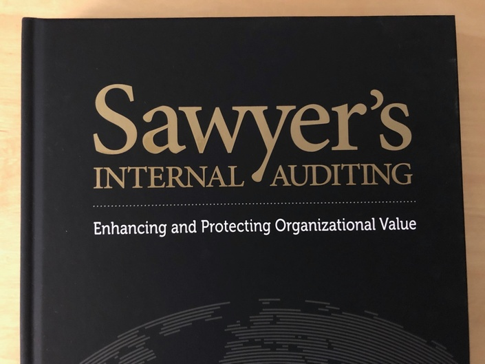 The Future of Internal Audit and an Update to Sawyer's Internal
