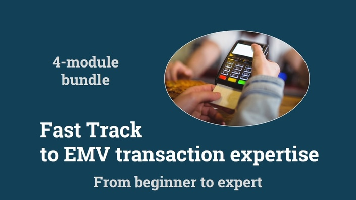 ISO8583 and Transaction Processing: Full course | PayTech Academy