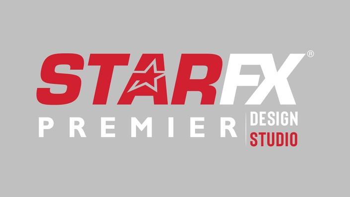 Starfx Premier Design Studio Rotary Course Laserstar Academy