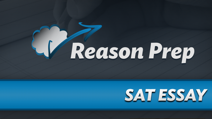 sat essay course reason prep sat essay course