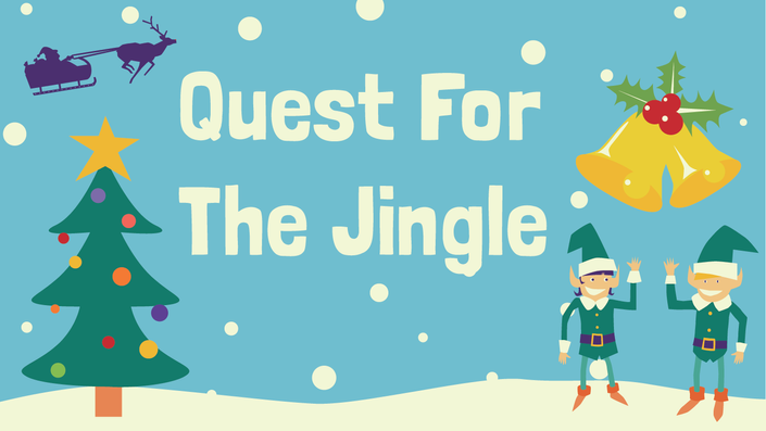 Quest for the Jingle | DabbledooMusic