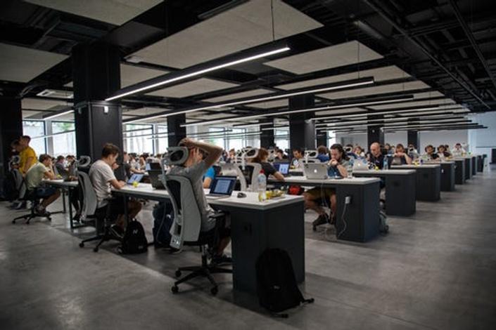 Управление персоналом в IT
