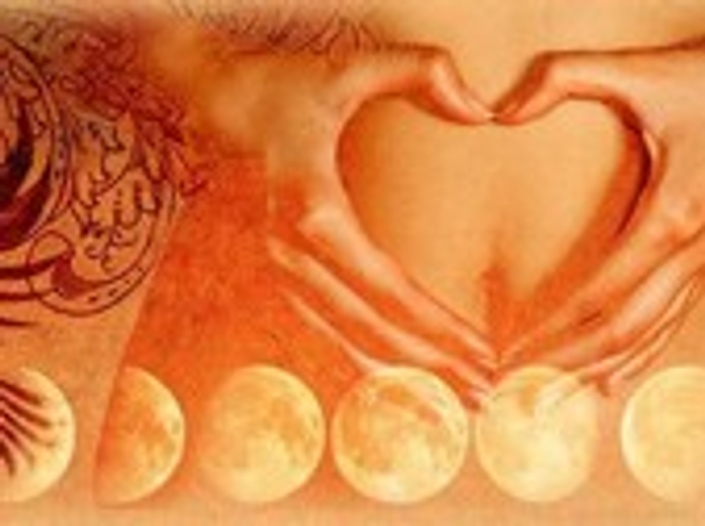 Flowering of the Sacred Womb | Awakening Sacred Body University