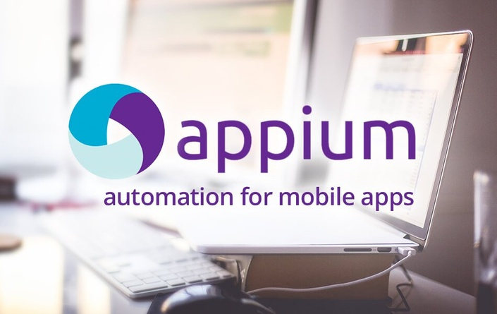 Appium - Selenium 3 0 API for Mobile Automation Testing