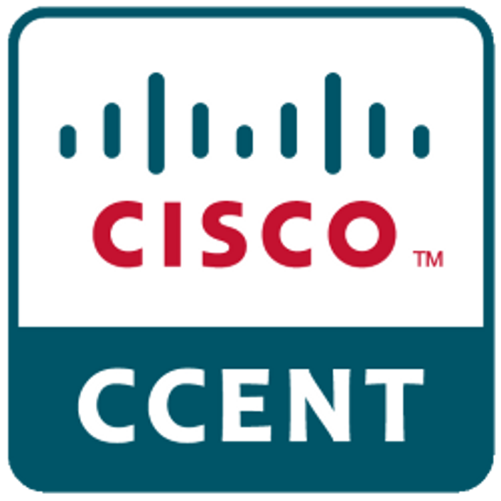 Cisco Certified Entry Network Technician Certification Course Master