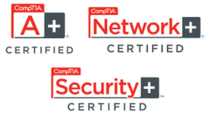 comptia a+ certification | infosec4tc
