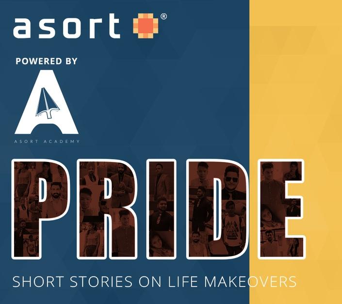 Asort Pride