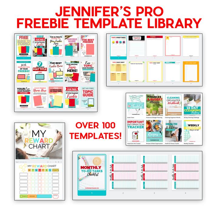 Download JenniferMaker Academy