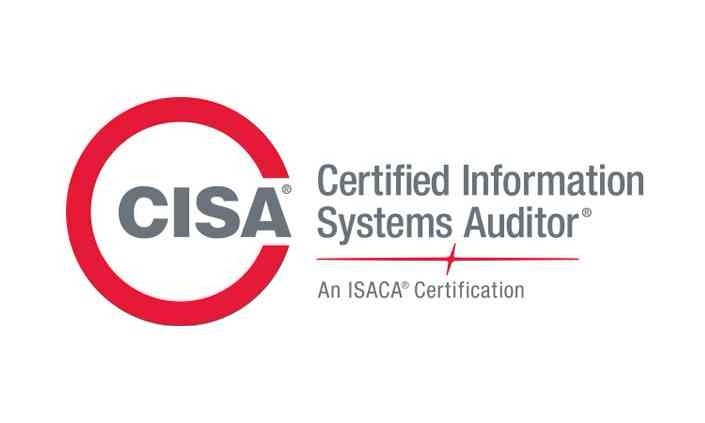 ISACA CISA Certification Training Program
