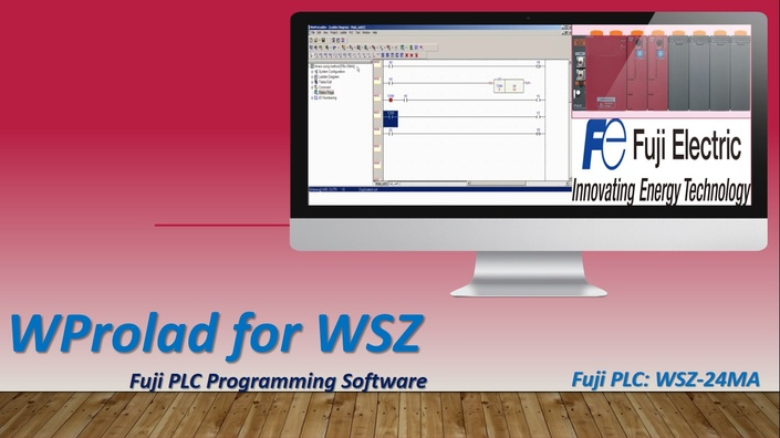 Learn Fuji PLC Programming From Scratch | Goeduhub Technologies