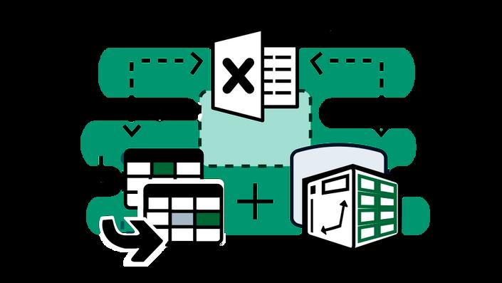 Mini Curso Análisis de Datos con Excel BI para Principiantes