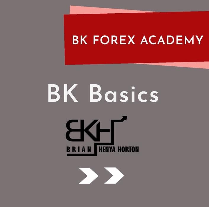 Bk forex course