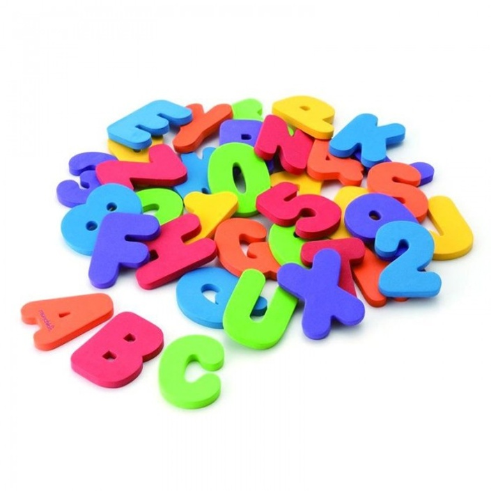 Как научить ребёнка правильно писать буквы и цифры