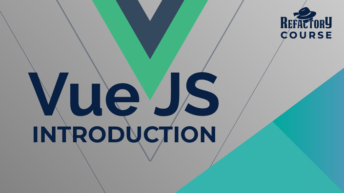 Vue JS Introduction
