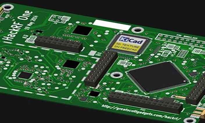 KiCad like a PRO - PCB Electronic Design Automation