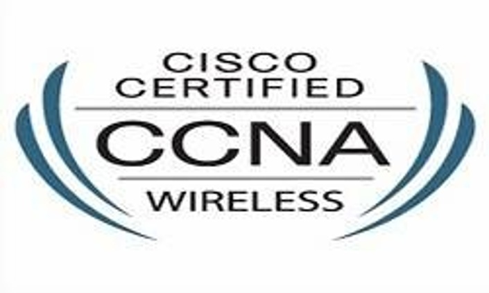 CCNA Wireless (640-722) Training Program