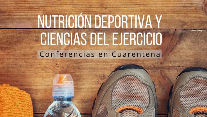 nutricion deportiva carrera mexico