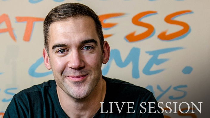 live sessions lewis howes the school of greatness by lewis howes me