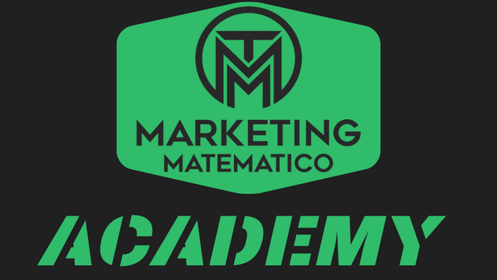 Accademia di Marketing Matematico