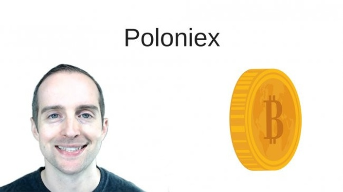 how to buy on poloniex
