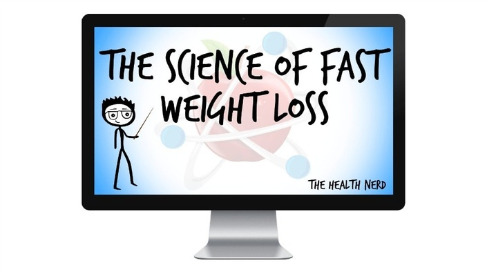 The science of fast weight loss the health nerds cjw35p6ttyur7ah3xyns fandeluxe Image collections