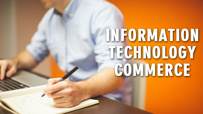 12th Information Technology (Commerce)