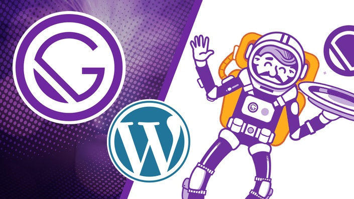 Gatsby with Wordpress as a headless CMS