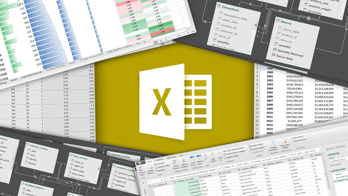 excel maven powerpivot referral course