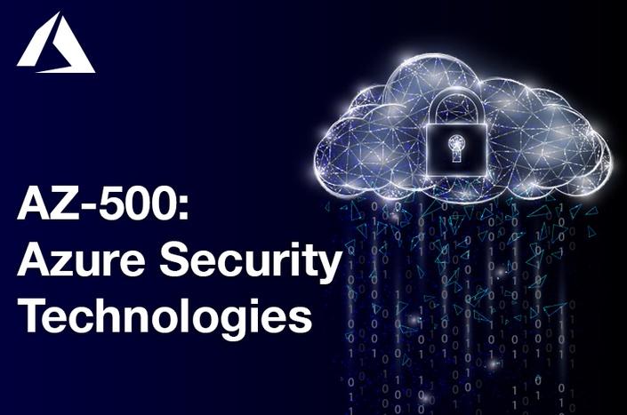 Microsoft AZ-500 Certification: Azure Security Technologies | Skylines