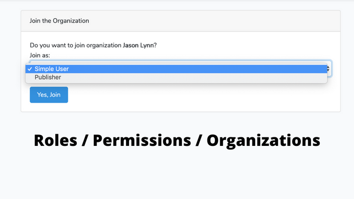Practical Roles and Permissions in Laravel | Laravel Daily